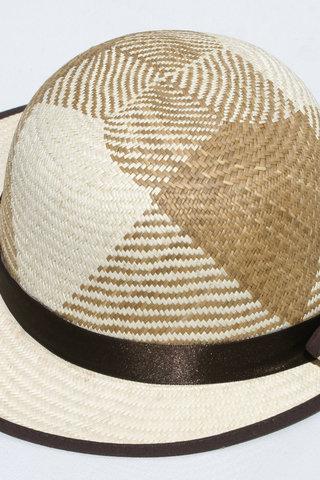 3bebdfbd96f12 Sombrero de playa para dama